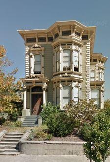 Oakland Designated Landmark 71: Holland Canning House (Image A) Image