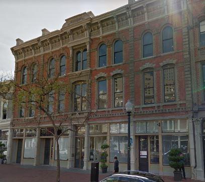 Oakland Designated Landmark 77: Arlington Hotel Building (Image A) Image
