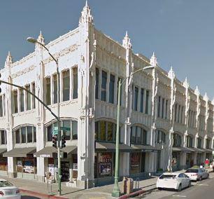 Oakland Designated Landmark 85: Asian Resource Center (Image A) Image