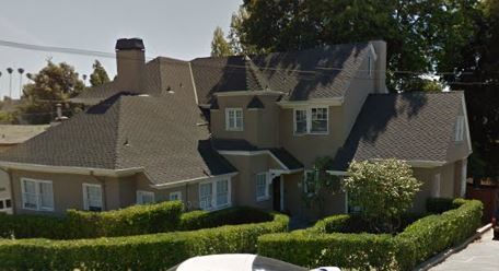 Oakland Designated Landmark 91: Mary R. Smith Trust Cottages Initial Cottage (Image A) Image