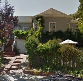 Oakland Designated Landmark 92: Mary R Smith Trust Grace Cotage (Image A) Image