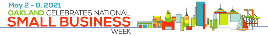 Small Business Week 2021 Image