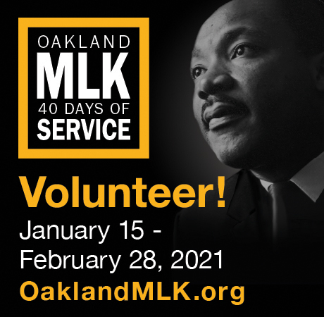 Postcards 2021 MLK 40 Days of Service Image
