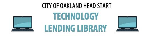 Technology Lending Library Image